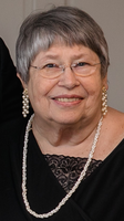 Patricia Anne Jenkins
